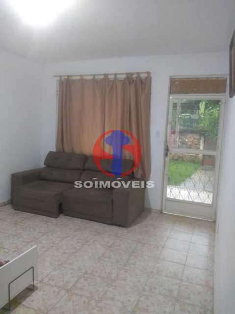WhatsApp Image 2021-07-24 at 1 - Casa 3 quartos à venda Carlos Sampaio, Nova Iguaçu - R$ 250.000 - TJCA30090 - 8