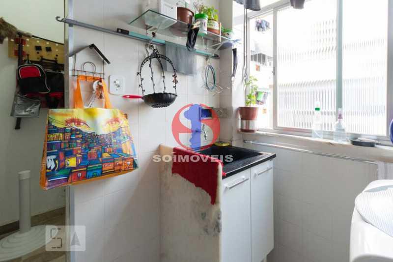 WhatsApp Image 2021-08-02 at 1 - Apartamento 2 quartos à venda Maracanã, Rio de Janeiro - R$ 550.000 - TJAP21610 - 23
