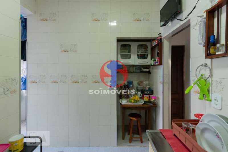 WhatsApp Image 2021-08-02 at 1 - Apartamento 2 quartos à venda Maracanã, Rio de Janeiro - R$ 550.000 - TJAP21610 - 19