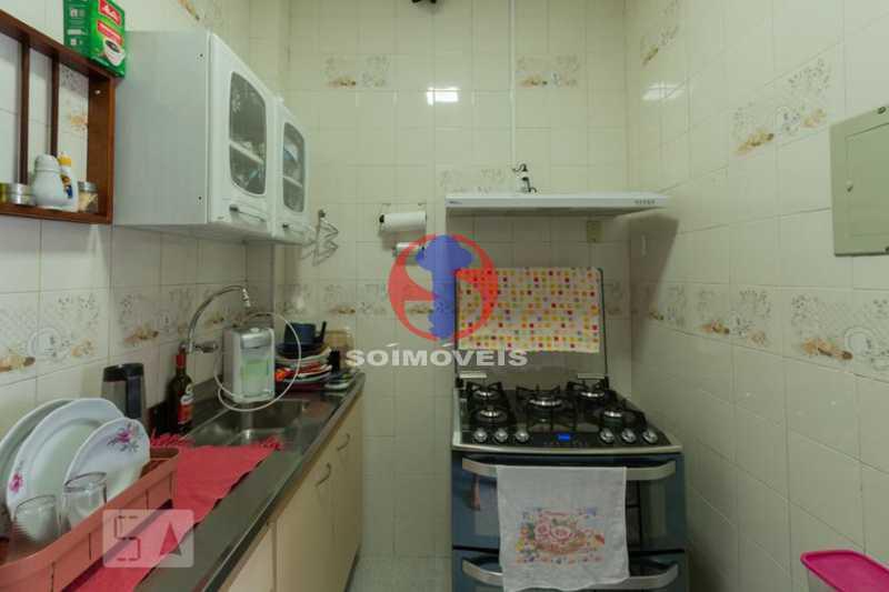 WhatsApp Image 2021-08-02 at 1 - Apartamento 2 quartos à venda Maracanã, Rio de Janeiro - R$ 550.000 - TJAP21610 - 18