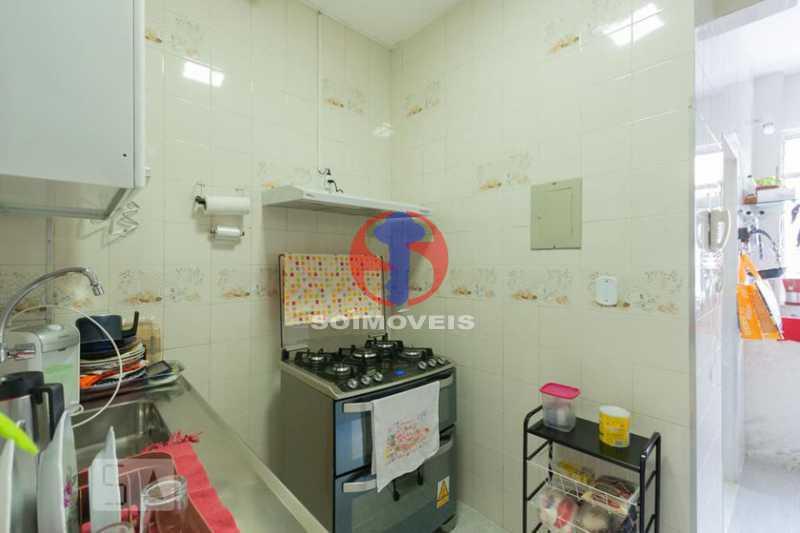 WhatsApp Image 2021-08-02 at 1 - Apartamento 2 quartos à venda Maracanã, Rio de Janeiro - R$ 550.000 - TJAP21610 - 16