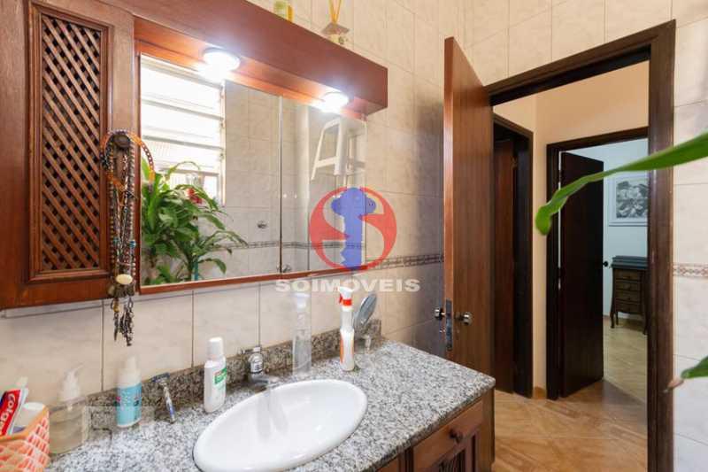 WhatsApp Image 2021-08-02 at 1 - Apartamento 2 quartos à venda Maracanã, Rio de Janeiro - R$ 550.000 - TJAP21610 - 14