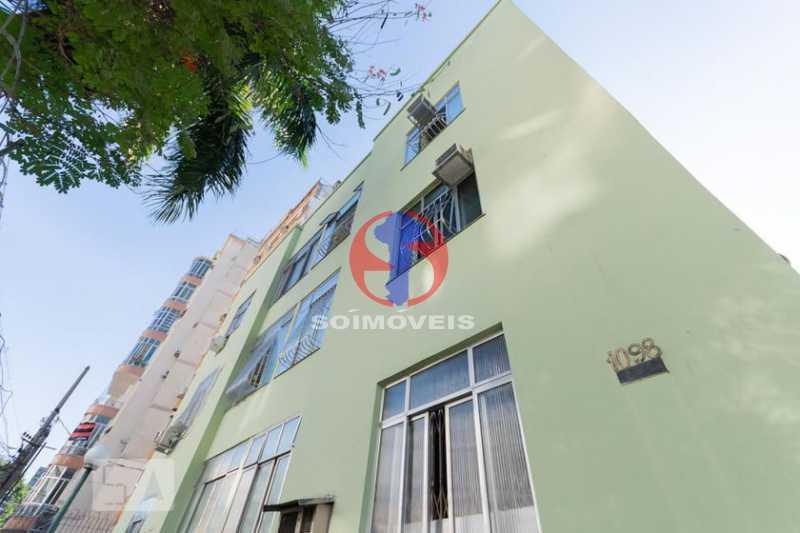 WhatsApp Image 2021-08-02 at 1 - Apartamento 2 quartos à venda Maracanã, Rio de Janeiro - R$ 550.000 - TJAP21610 - 1