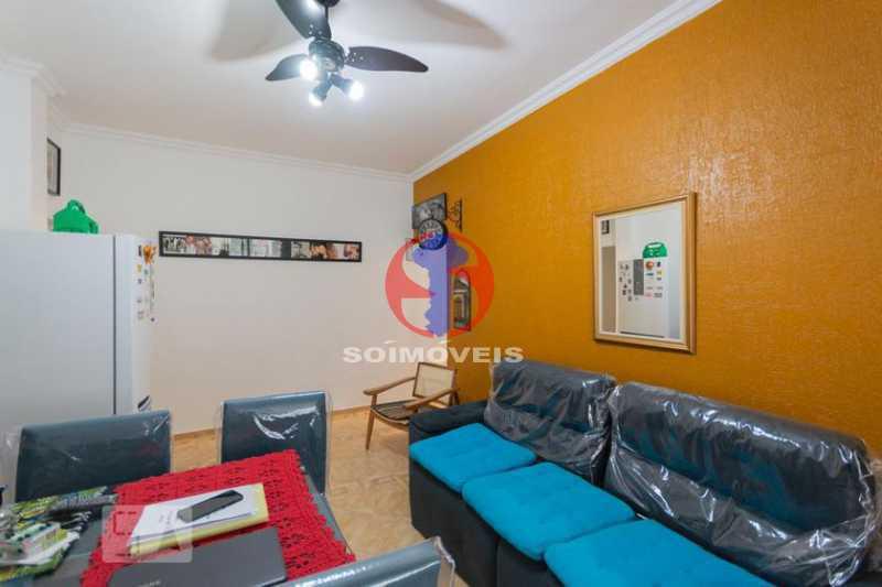 WhatsApp Image 2021-08-02 at 1 - Apartamento 2 quartos à venda Maracanã, Rio de Janeiro - R$ 550.000 - TJAP21610 - 3