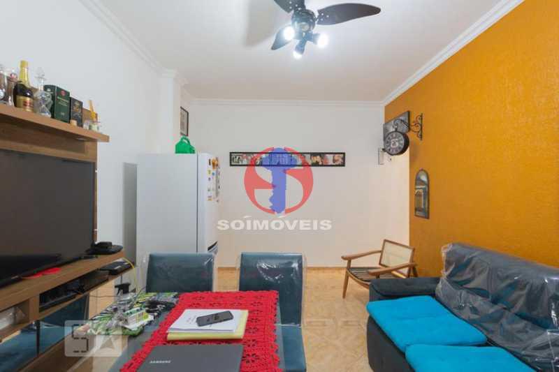 WhatsApp Image 2021-08-02 at 1 - Apartamento 2 quartos à venda Maracanã, Rio de Janeiro - R$ 550.000 - TJAP21610 - 4