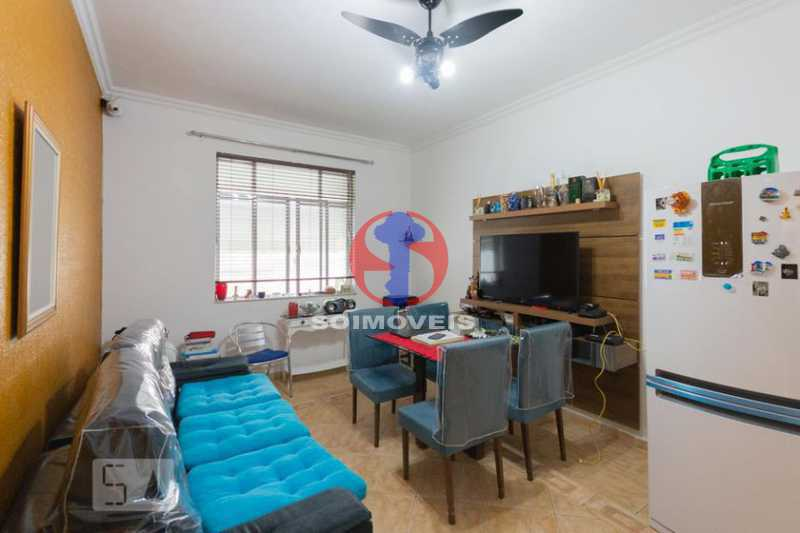 WhatsApp Image 2021-08-02 at 1 - Apartamento 2 quartos à venda Maracanã, Rio de Janeiro - R$ 550.000 - TJAP21610 - 5