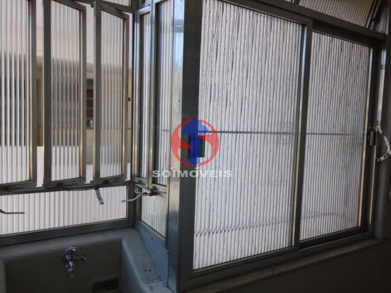 WhatsApp Image 2021-08-06 at 1 - Apartamento 1 quarto à venda Vila Isabel, Rio de Janeiro - R$ 250.000 - TJAP10363 - 9