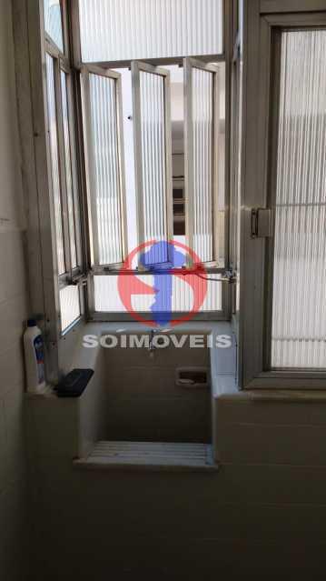 WhatsApp Image 2021-08-06 at 1 - Apartamento 1 quarto à venda Vila Isabel, Rio de Janeiro - R$ 250.000 - TJAP10363 - 8