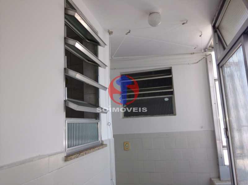 WhatsApp Image 2021-08-06 at 1 - Apartamento 1 quarto à venda Vila Isabel, Rio de Janeiro - R$ 250.000 - TJAP10363 - 15