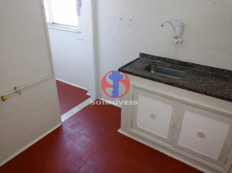 WhatsApp Image 2021-08-06 at 1 - Apartamento 1 quarto à venda Vila Isabel, Rio de Janeiro - R$ 250.000 - TJAP10363 - 5