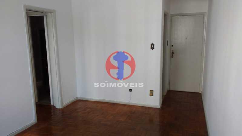 WhatsApp Image 2021-08-06 at 1 - Apartamento 1 quarto à venda Vila Isabel, Rio de Janeiro - R$ 250.000 - TJAP10363 - 1