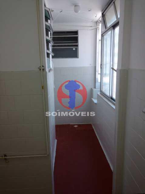 WhatsApp Image 2021-08-06 at 1 - Apartamento 1 quarto à venda Vila Isabel, Rio de Janeiro - R$ 250.000 - TJAP10363 - 4