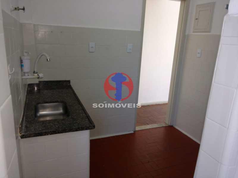 WhatsApp Image 2021-08-06 at 1 - Apartamento 1 quarto à venda Vila Isabel, Rio de Janeiro - R$ 250.000 - TJAP10363 - 6