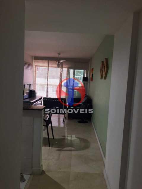 SALA - Apartamento 3 quartos à venda Tijuca, Rio de Janeiro - R$ 1.298.000 - TJAP30785 - 4