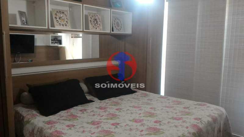 SUITE 1 - Apartamento 3 quartos à venda Tijuca, Rio de Janeiro - R$ 1.298.000 - TJAP30785 - 13