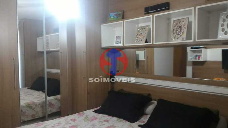 SUITE 1 - Apartamento 3 quartos à venda Tijuca, Rio de Janeiro - R$ 1.298.000 - TJAP30785 - 14