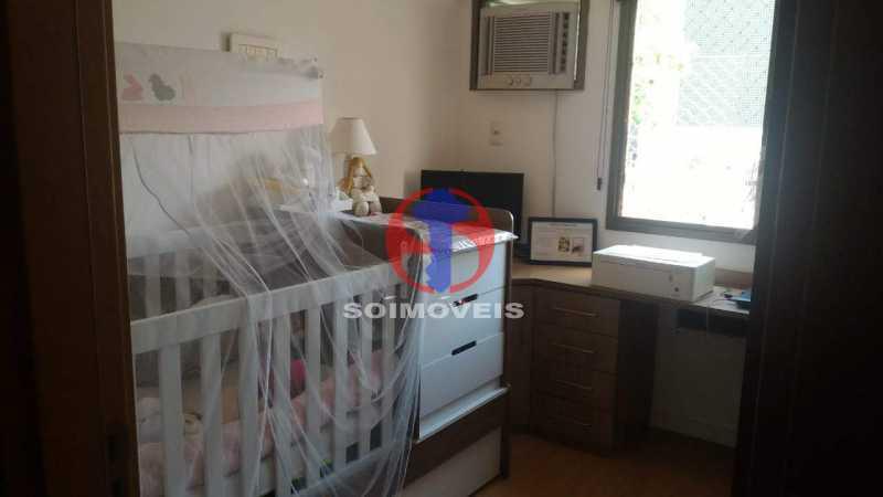 SUÍTE 2 - Apartamento 3 quartos à venda Tijuca, Rio de Janeiro - R$ 1.298.000 - TJAP30785 - 18