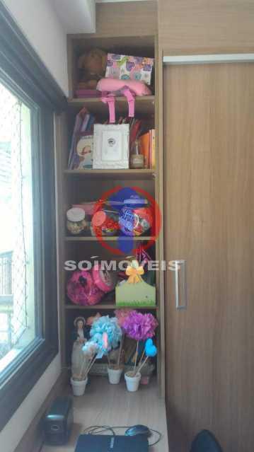 SUÍTE 2 - Apartamento 3 quartos à venda Tijuca, Rio de Janeiro - R$ 1.298.000 - TJAP30785 - 20