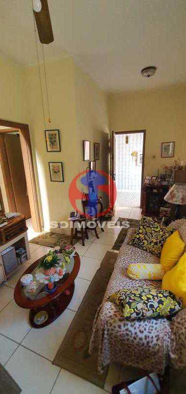 SALA - Casa de Vila 4 quartos à venda Engenho Novo, Rio de Janeiro - R$ 489.000 - TJCV40026 - 3