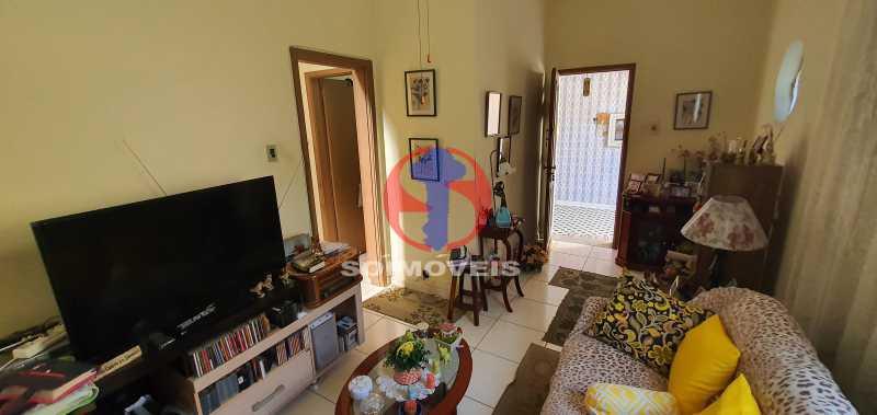 SALA - Casa de Vila 4 quartos à venda Engenho Novo, Rio de Janeiro - R$ 489.000 - TJCV40026 - 5