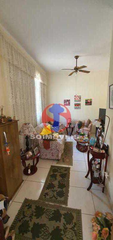SALA - Casa de Vila 4 quartos à venda Engenho Novo, Rio de Janeiro - R$ 489.000 - TJCV40026 - 6