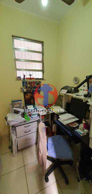 PEQUENO QUARTO NO 1 PISO - Casa de Vila 4 quartos à venda Engenho Novo, Rio de Janeiro - R$ 489.000 - TJCV40026 - 8