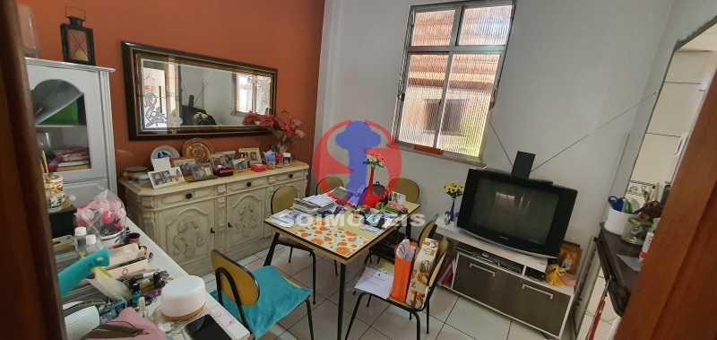 COPA COZINHA - Casa de Vila 4 quartos à venda Engenho Novo, Rio de Janeiro - R$ 489.000 - TJCV40026 - 11