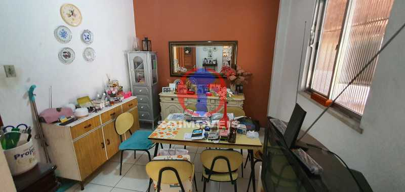 COPA COZINHA - Casa de Vila 4 quartos à venda Engenho Novo, Rio de Janeiro - R$ 489.000 - TJCV40026 - 12