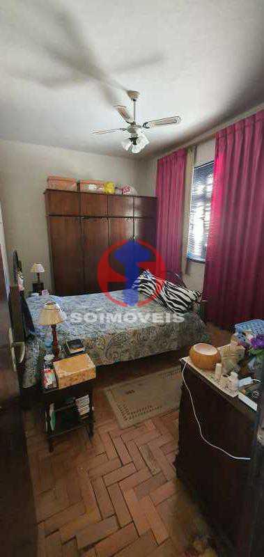 QUARTO 1 - Casa de Vila 4 quartos à venda Engenho Novo, Rio de Janeiro - R$ 489.000 - TJCV40026 - 21