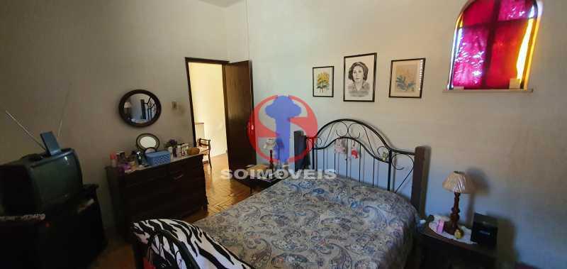 QUARTO 1 - Casa de Vila 4 quartos à venda Engenho Novo, Rio de Janeiro - R$ 489.000 - TJCV40026 - 22