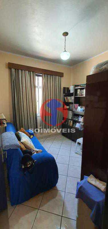 QUARTO 2 - Casa de Vila 4 quartos à venda Engenho Novo, Rio de Janeiro - R$ 489.000 - TJCV40026 - 23