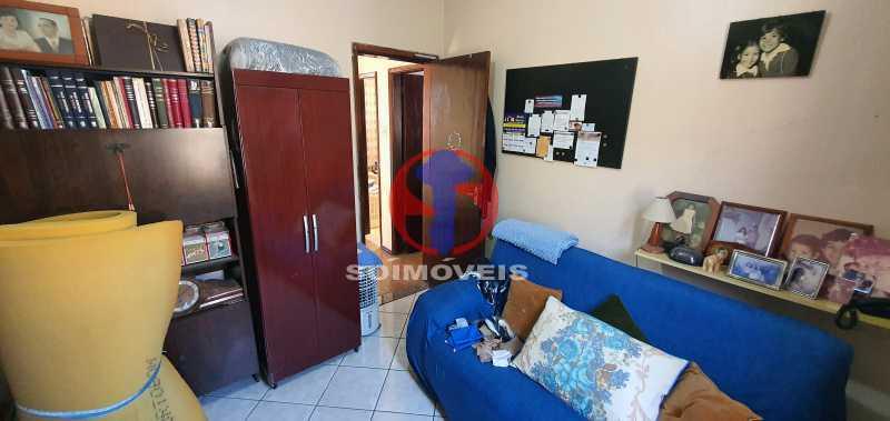 QUARTO 2 - Casa de Vila 4 quartos à venda Engenho Novo, Rio de Janeiro - R$ 489.000 - TJCV40026 - 24