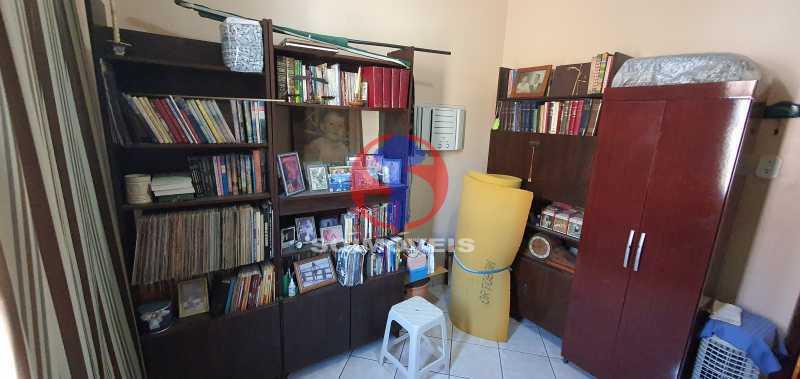 QUARTO 2 - Casa de Vila 4 quartos à venda Engenho Novo, Rio de Janeiro - R$ 489.000 - TJCV40026 - 25