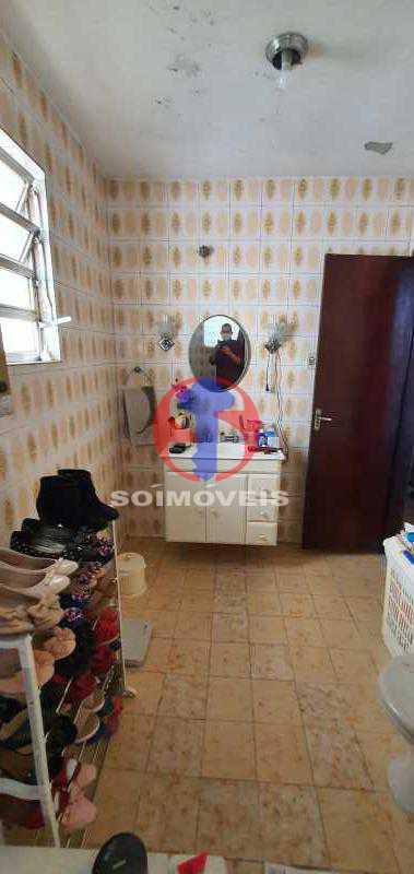 BANHEIRO 2 ANDAR - Casa de Vila 4 quartos à venda Engenho Novo, Rio de Janeiro - R$ 489.000 - TJCV40026 - 29