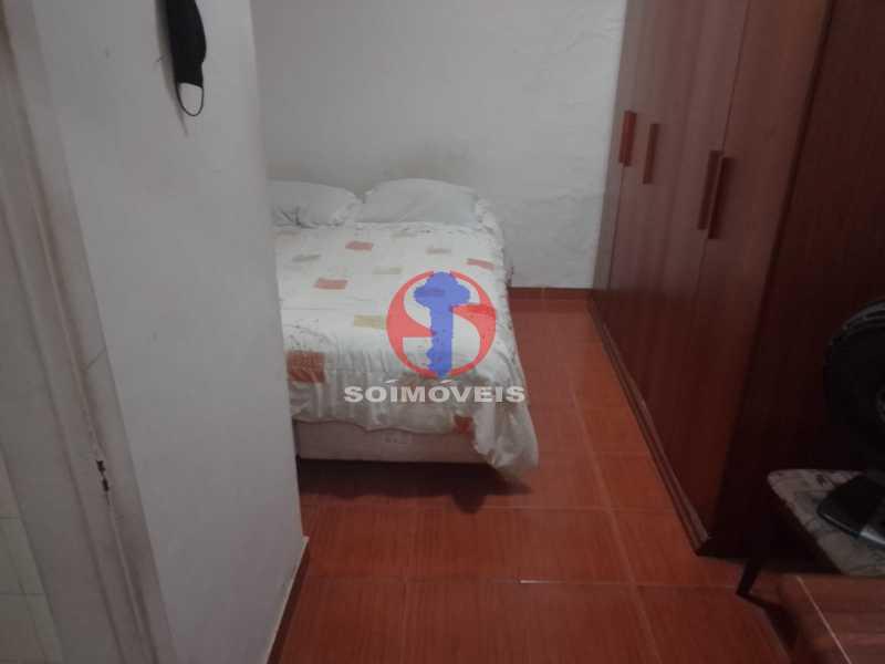 Dependencia - Casa de Vila 1 quarto à venda Vila Isabel, Rio de Janeiro - R$ 350.000 - TJCV10019 - 17