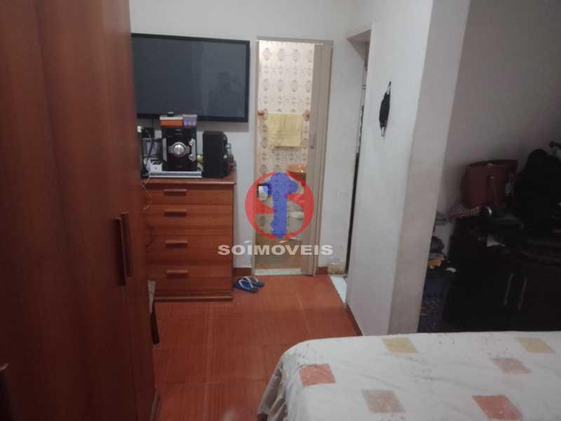 Dependencia - Casa de Vila 1 quarto à venda Vila Isabel, Rio de Janeiro - R$ 350.000 - TJCV10019 - 18