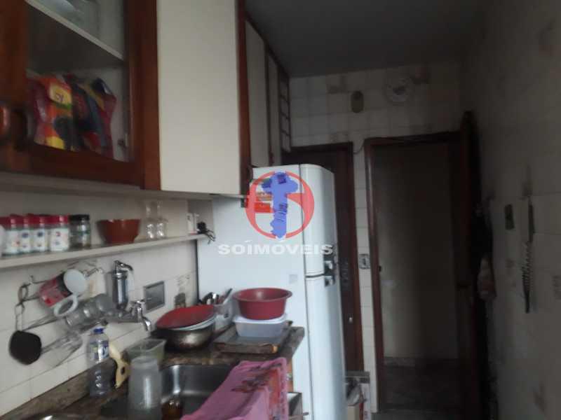 Cozinha - Apartamento 2 quartos à venda Engenho de Dentro, Rio de Janeiro - R$ 320.000 - TJAP21617 - 17