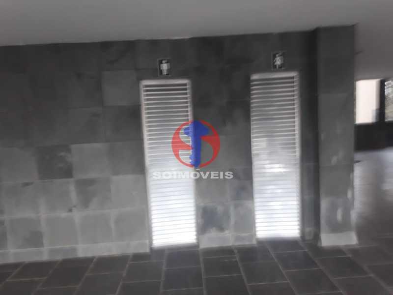 Salão de festa - Apartamento 2 quartos à venda Engenho de Dentro, Rio de Janeiro - R$ 320.000 - TJAP21617 - 21