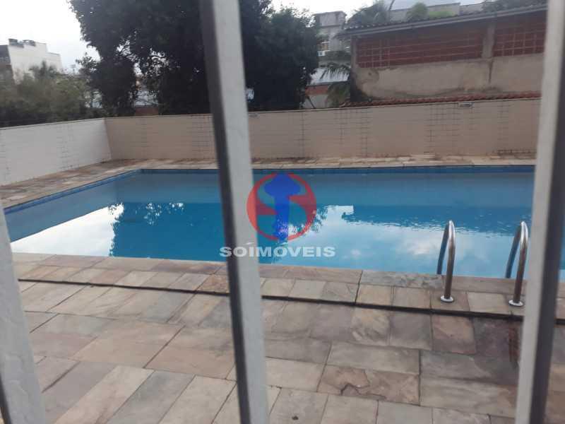condominio - Apartamento 2 quartos à venda Engenho de Dentro, Rio de Janeiro - R$ 320.000 - TJAP21617 - 1
