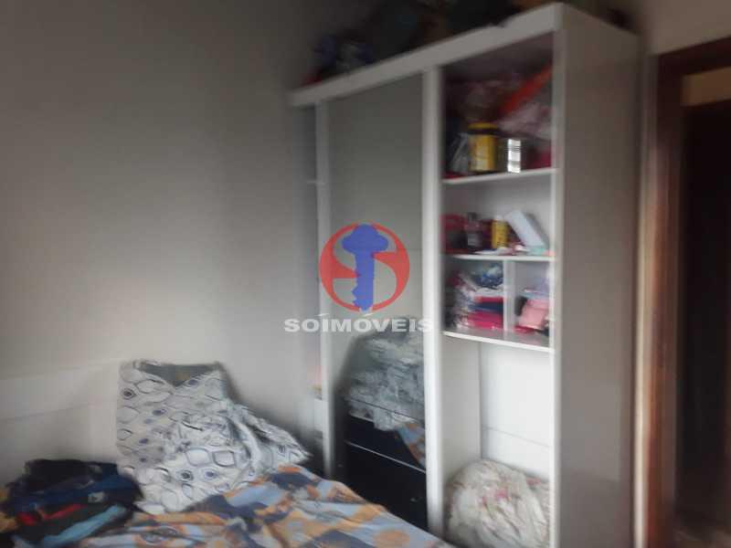 Quarto - Apartamento 2 quartos à venda Engenho de Dentro, Rio de Janeiro - R$ 320.000 - TJAP21617 - 11
