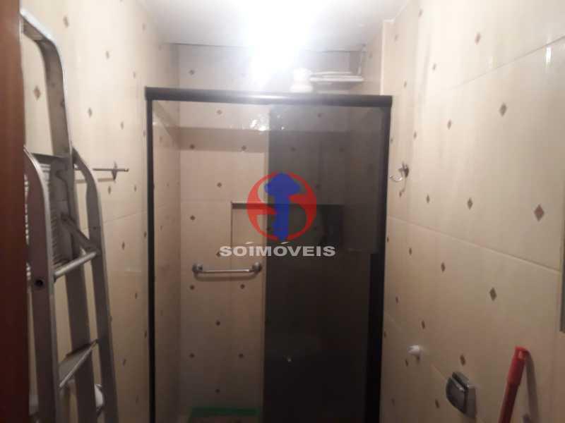 Wc Suite - Apartamento 2 quartos à venda Engenho de Dentro, Rio de Janeiro - R$ 320.000 - TJAP21617 - 9
