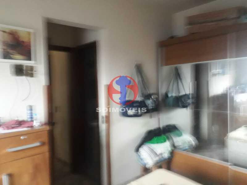 Quardo - Apartamento 2 quartos à venda Engenho de Dentro, Rio de Janeiro - R$ 320.000 - TJAP21617 - 10