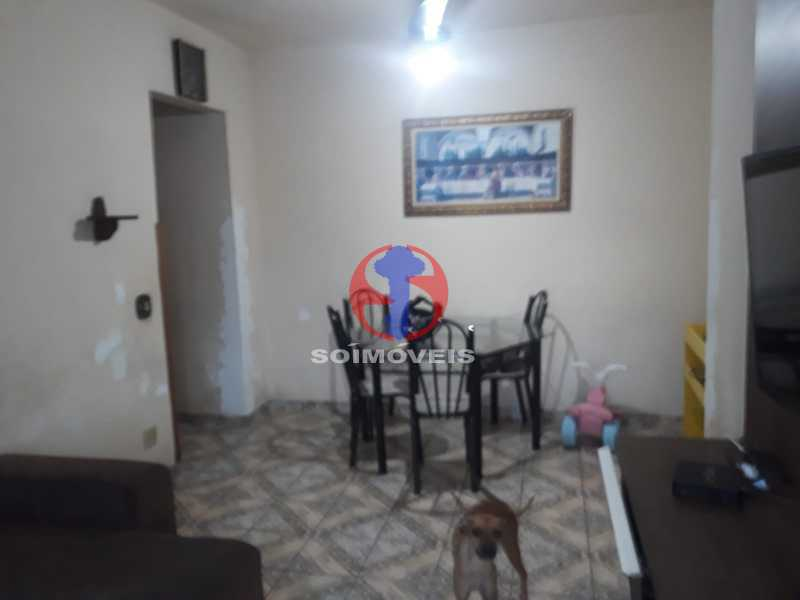 Sala - Apartamento 2 quartos à venda Engenho de Dentro, Rio de Janeiro - R$ 320.000 - TJAP21617 - 6