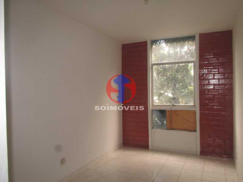 Quarto - Apartamento 2 quartos à venda Praça Seca, Rio de Janeiro - R$ 150.000 - TJAP21620 - 6