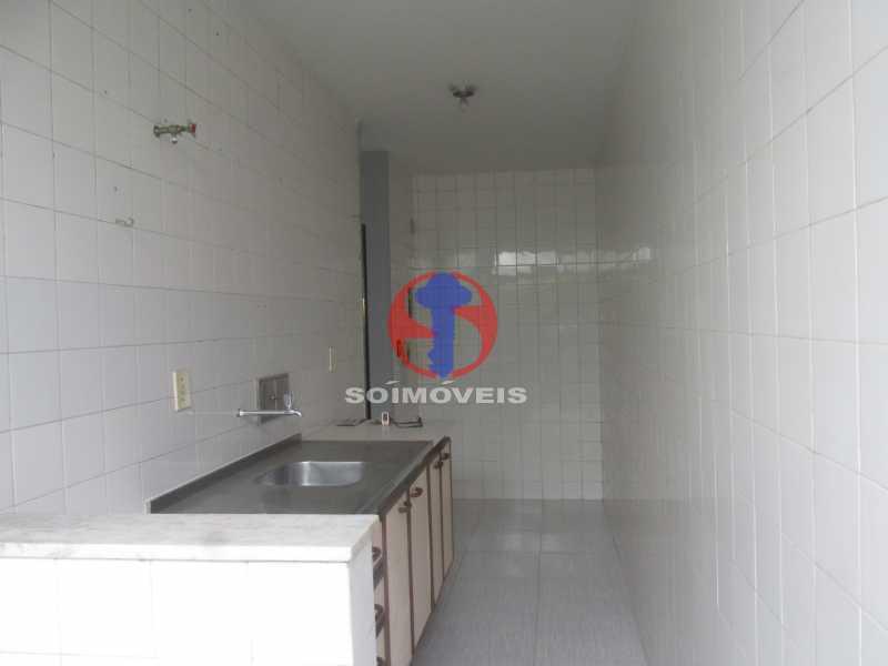 Cozinha - Apartamento 2 quartos à venda Praça Seca, Rio de Janeiro - R$ 150.000 - TJAP21620 - 13