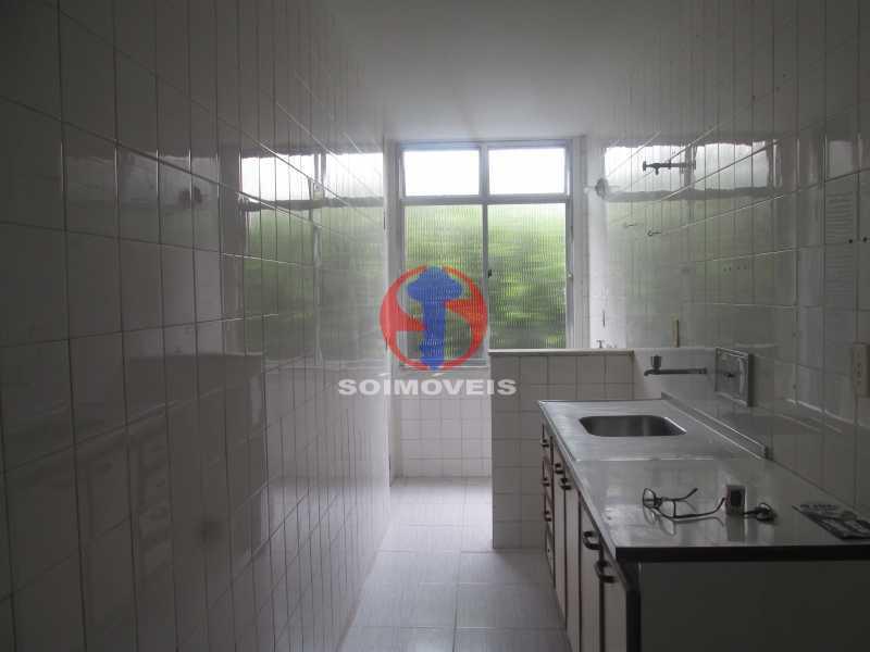 Cozinha - Apartamento 2 quartos à venda Praça Seca, Rio de Janeiro - R$ 150.000 - TJAP21620 - 14