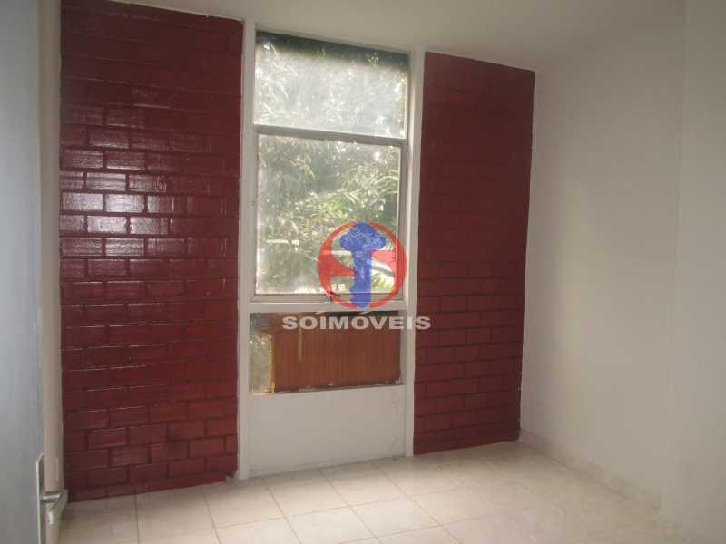 Quarto - Apartamento 2 quartos à venda Praça Seca, Rio de Janeiro - R$ 150.000 - TJAP21620 - 7
