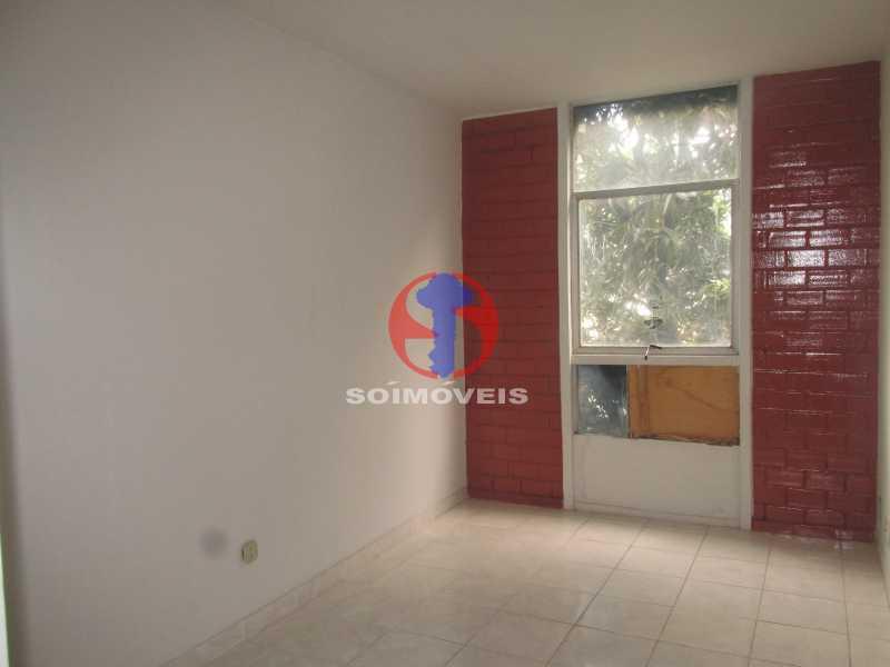 Quarto - Apartamento 2 quartos à venda Praça Seca, Rio de Janeiro - R$ 150.000 - TJAP21620 - 8