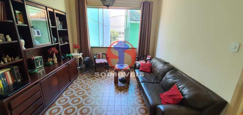 SALA - Casa em Condomínio 2 quartos à venda Engenho Novo, Rio de Janeiro - R$ 390.000 - TJCN20010 - 3
