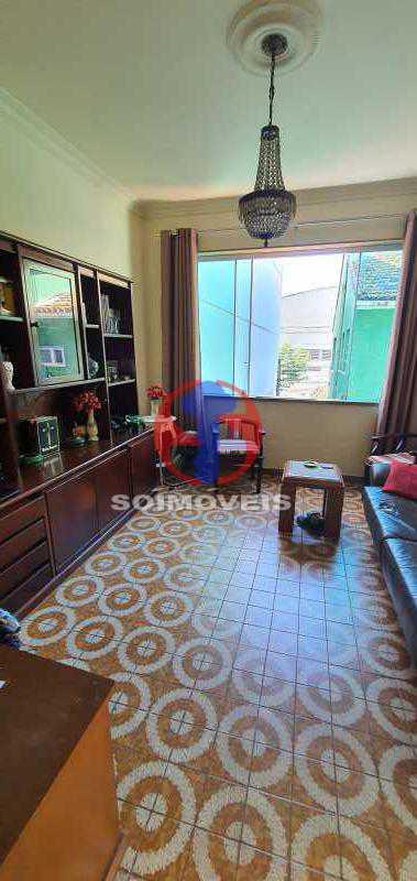 SALA - Casa em Condomínio 2 quartos à venda Engenho Novo, Rio de Janeiro - R$ 390.000 - TJCN20010 - 4